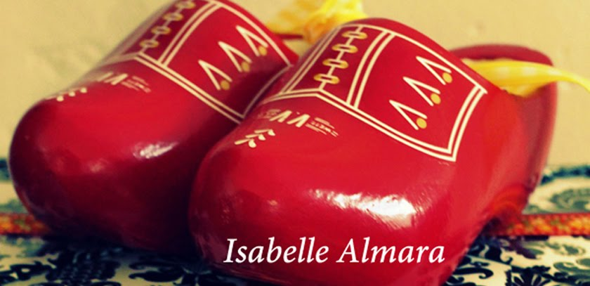 Isabelle Almara
