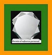 Premio de el Show de Carlitos Bala