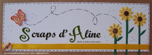 Scraps d'Aline