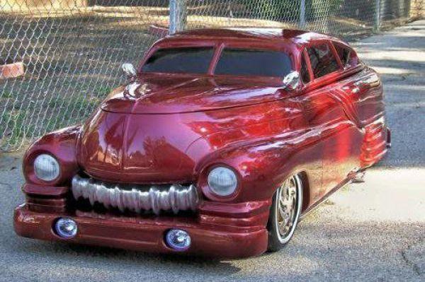 Look like a car