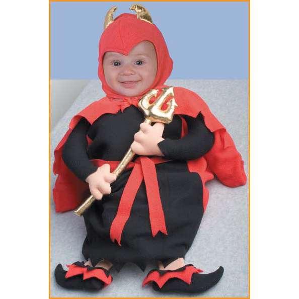 Sakura Dame: Baby costumes for halloween - 42 Pics