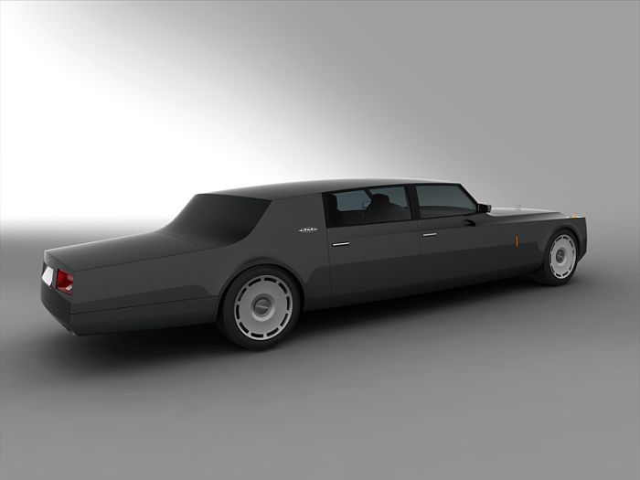 Limo Concept
