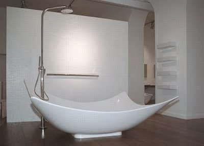 Creative bathtub Seen On www.coolpicturegallery.us