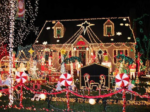Christmas lights come in several different forms, and you will really be confounded if you visit a store selling these lights.