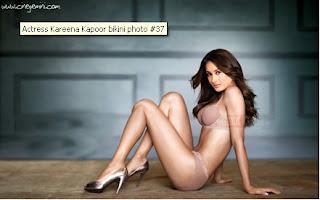 Kareena Kapoor Bikini Picture.