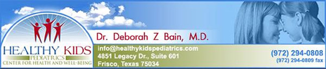 Healthy Kids Pediatrics Blog