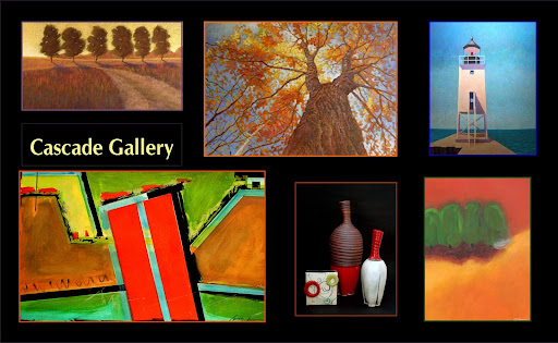 Cascade Gallery