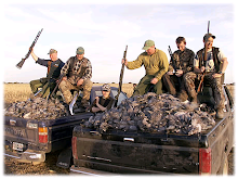 Please contact us regarding special group packages on all of our hunts.