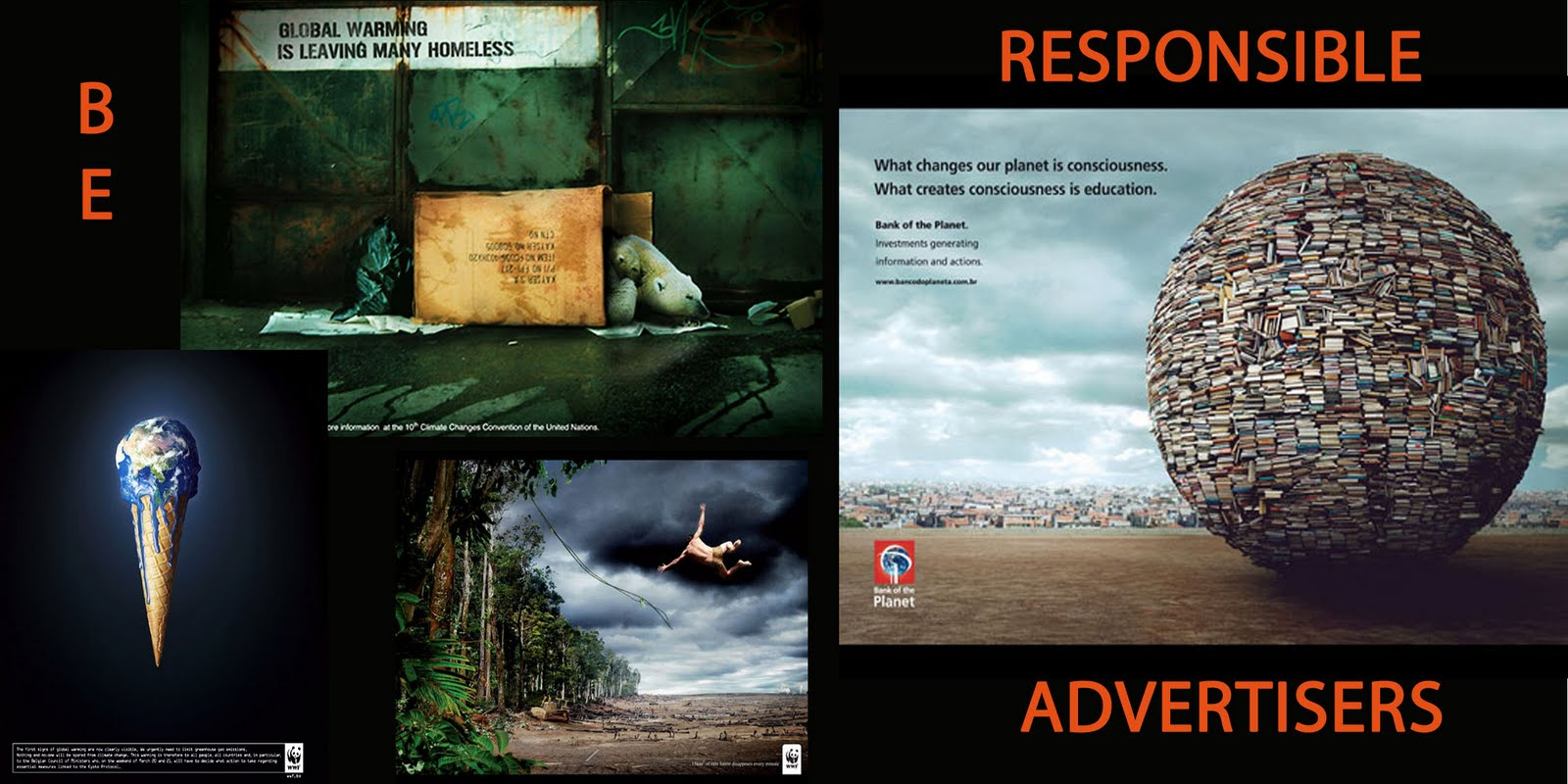 english class press review socially responsible advertising in a sector which is often accused of being responsible for mass consuming wastes and manipulation socially responsible advertising is doubtless the best
