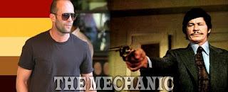 the mechanic - Antes fue el transportador... Ahora es el Mecanico!!! Nuevo Trailer con Jason Statham!