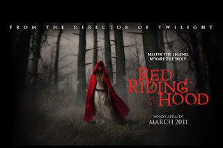 redridinghoodpromo - Si eres fan de Twilight... Caperucita Roja es para ti!