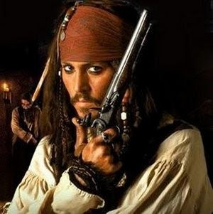 jack sparrow plog - Piratas del Caribe 5 y 6 serán filmadas al mismo tiempo!