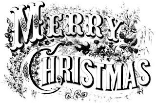 merry christmas - Cinergetica les desea... Feliz Navidad!