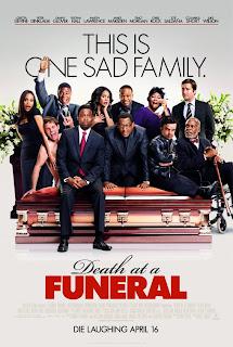 death at a funeral - Movie Fail: Las peores peliculas de este año.