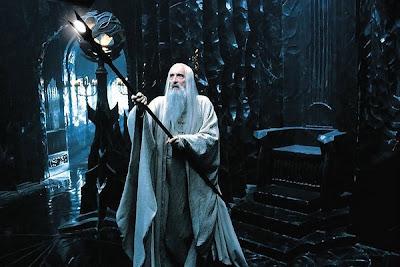 saruman lurtz3 - Chritopher Lee confirma que tambien podría estar en el Hobbit!