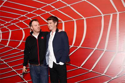 Spiderman PC 0021 rgb - Conozcan el nuevo rostro de Peter Parker.