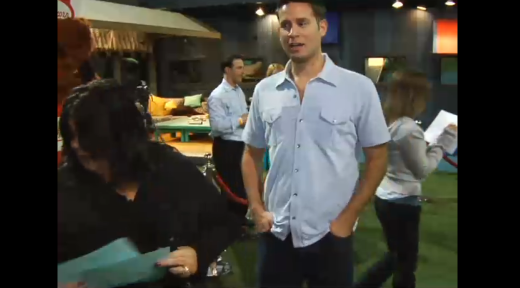 Big Brother Backyard Party : Big Brother USA Live Feed Updates Backyard Interview with Andrew