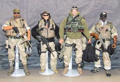 United States Army Special Forces. Special Operations: The 2nd Battalion o