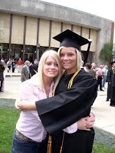 Maria graduation
