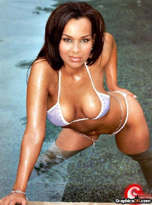 Lisaraye S Official Website Lisaraye Mccoy Misick At The Internet