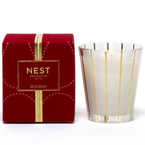 Let the tide pull your dreams ashore nest holiday candle for Nest candles where to buy