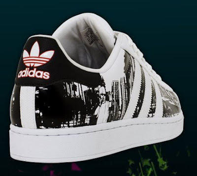 adidas superstar hip hop