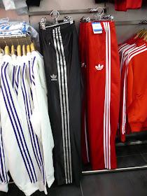 ensemble adidas original