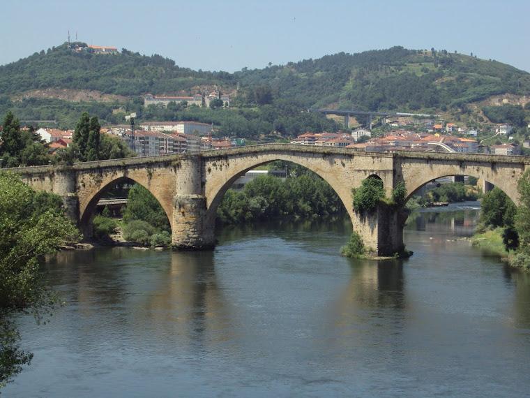 Baños Japoneses Ourense:Ruta turística por Ourense: Termas de A Chavasqueira (16:30 hs)