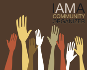I Am A Community Organizer Blog