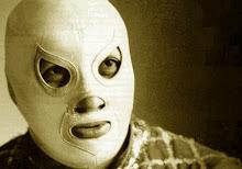 Santo: El enmascarado de Plata