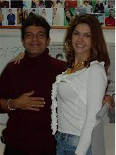 Con :Crisol Carabal