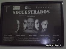 Secuestrados: Obra teatral de SARTRE