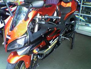 NEW MODIFICATION OF MOGE (MOTOR GEDE)