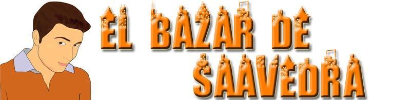 El Bazar de Saavedra