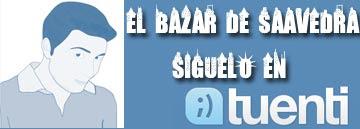El Bazar en Tuenti