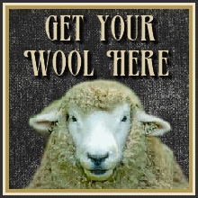 Wonderful wool !