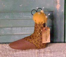 Pinkeep shoe
