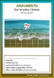 Pedro Lyra- Poemas
