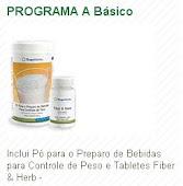 PROGRAMA CONTROLE DE PESO BASICO