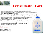 Forever Freedom - Aloe Vera