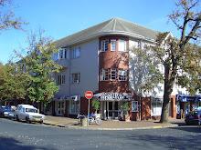 Stellenbosch: Mein neues Zuhause