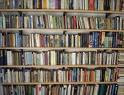 Libros, libros, más libros...