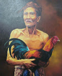 FIGHTING COCK/SIOK SABUNG