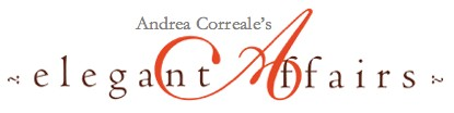 Andrea Correale&#39;s Elegant Affairs