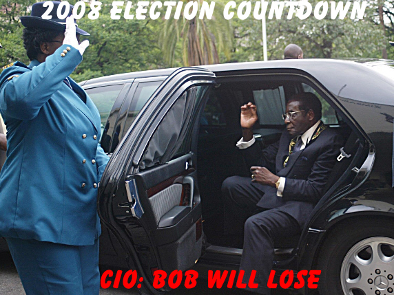IS A COUP REALLY POSSIBLE IN ZIM???