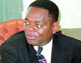 Businessman Mutumwa Mawere and others discuss the Zim crisis!