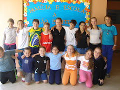 Turma do 6ª Ano B