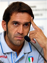 Ciao Franco, grande uomo e grande atleta...