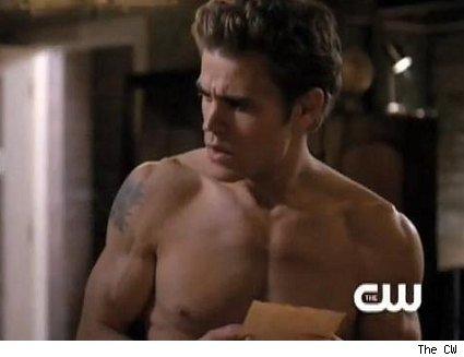 Vampire Diaries Damon And Elena Wallpaper. The Vampire Diaries Damon And