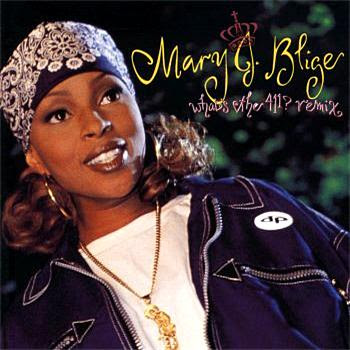 mary j blige songs. Mary J Blige - Real Love